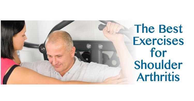 Shoulder Arthritis in Louisiana