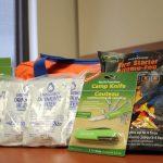 emergency prepper supplies