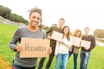 Free Volunteer